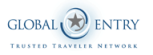 Global Entry program logo