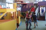 IAH kids play area