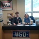 DCA - USO Volunteers
