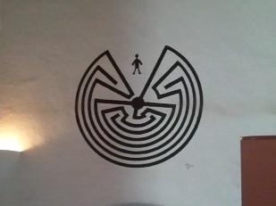 Symbol of the Tohono O'odham