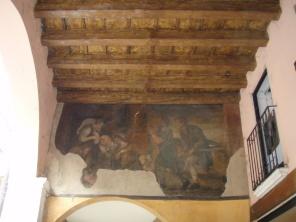 Vicenza Street Fresco