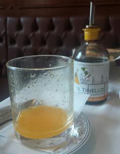 Best orange juice EVER. Ever. Anywhere.